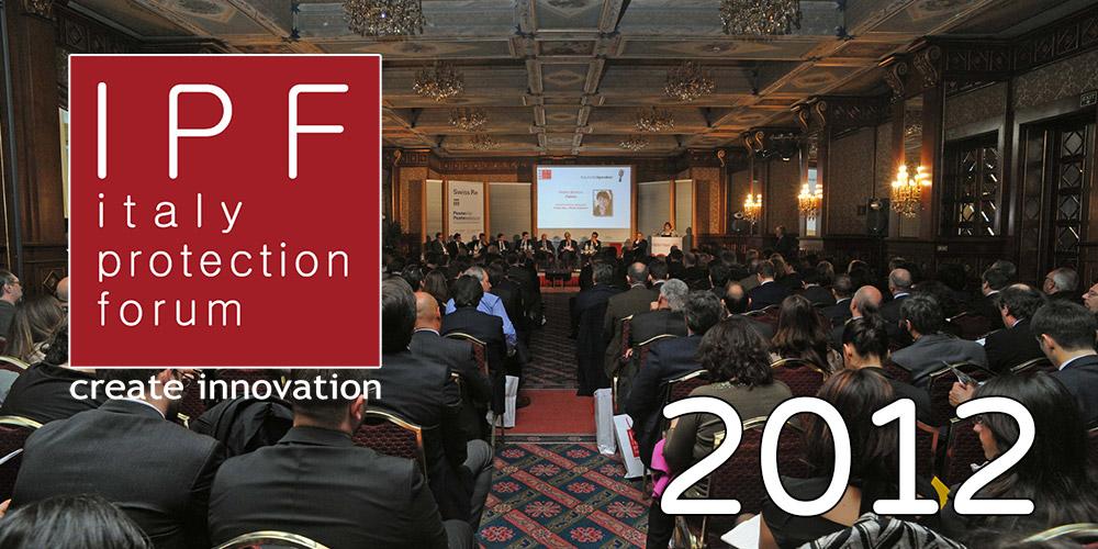Forum 2012